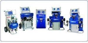 Graco equipment